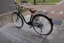 自転車 運動