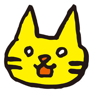 猫 あぱー